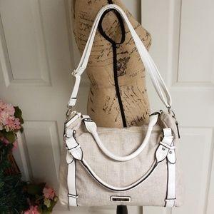 Jessica Simpson Crossbody/ Shoulder Bag